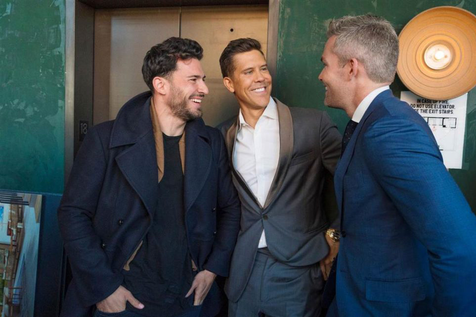 Ryan Serhant, Fredrik Eklund and Steve Gold from Bravo's Million Dollar Listing: New York give insightful tips on selling your home
