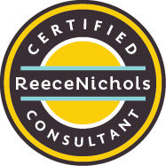 Certified ReeceNichols Consultant