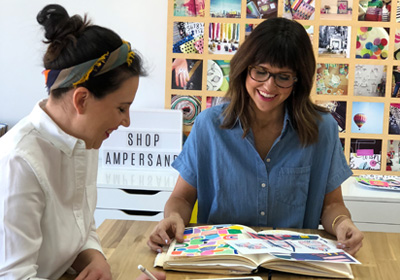 KC is Home, Episode 4: Ampersand Design Studio