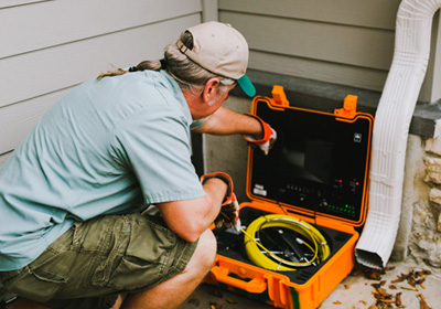 Why You Should Get a Camera-Sewer Line Inspection