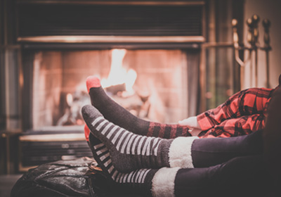 The Best Fireplaces in Kansas City - Plus a Fireplace Safety Checklist!