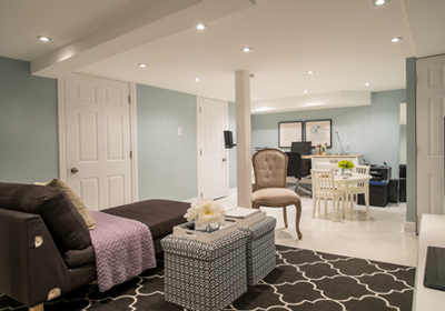 9 Things to Consider—Before Turning Your Basement into a Living Space