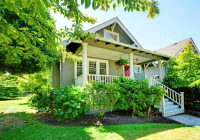 Spring Curb Appeal Tips
