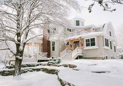 Why Sell Your Home in Winter?