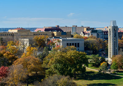 5 Reasons to Love Lawrence, KS
