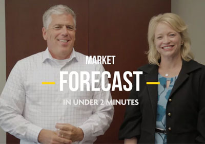 Market Forecast in Under 2 Minutes