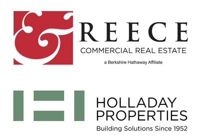 Reece Commercial Real Estate and Holladay Properties to Offer Leasing and Property Management Services