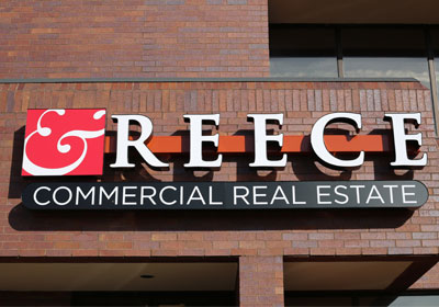 Reece Commercial Real Estate Unveils New Office Space