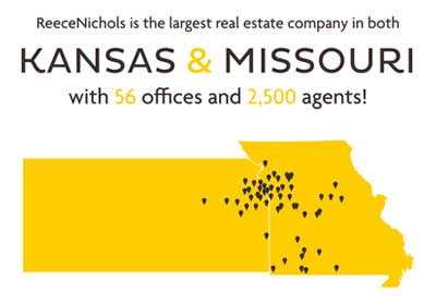 ReeceNichols and Carol Jones, REALTORS® Join Forces to Create  Top Residential Firm