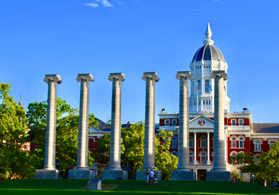 university-of-missouri-columns