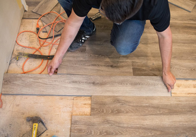 Upgrade Your Floors to Hardwood