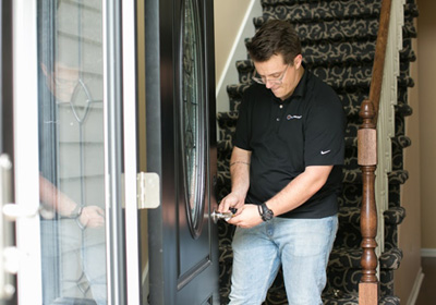 Home Security 101 with a Local Security Expert