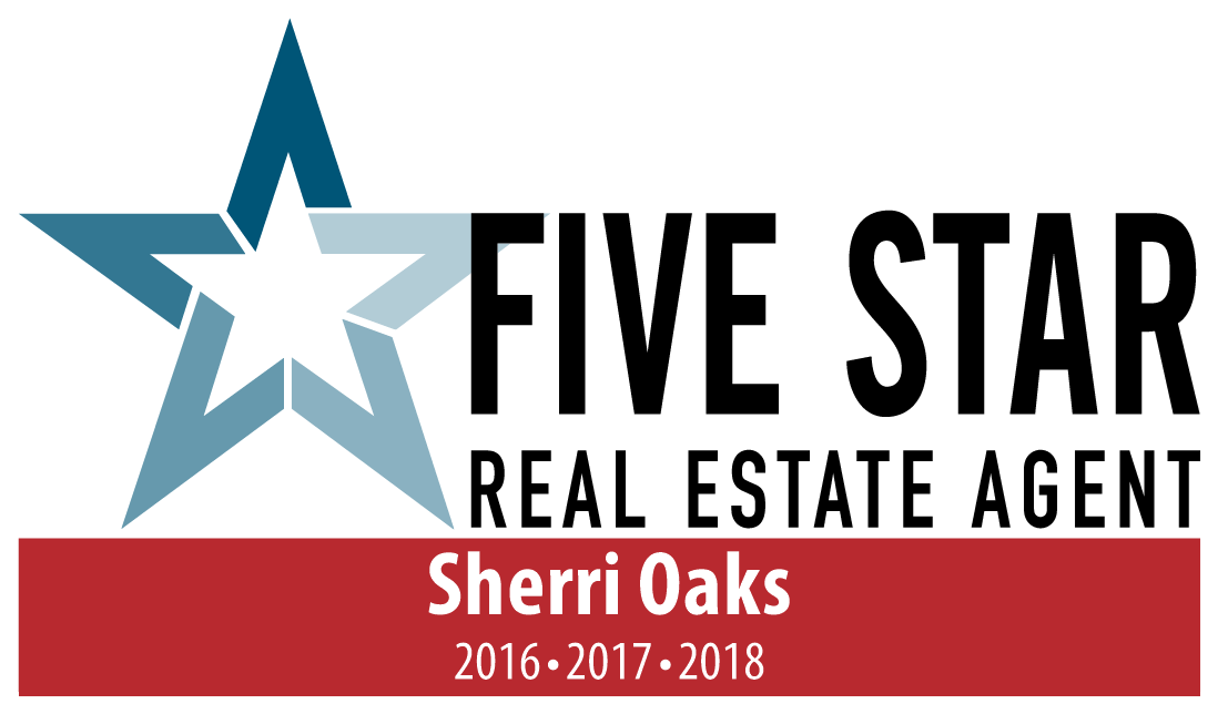 Five Star Real Estate Agent 2018