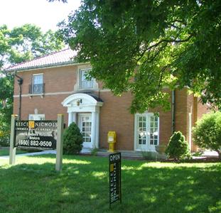 Reece & Nichols Landmark Realty Group Office, Boonville, Missouri