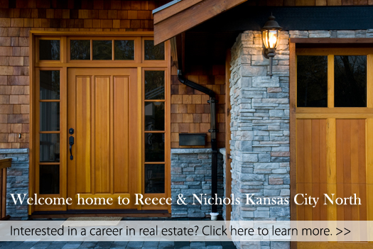 Welcome to Reece &amp; Nichols Kansas City North Office