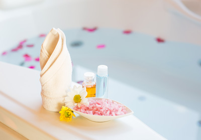Create Your Own At-Home Personal Spa