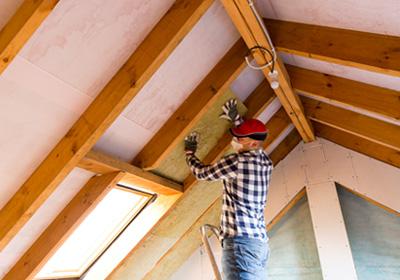 attic-construction