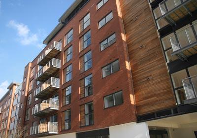 brick-wood-loft-condo-building