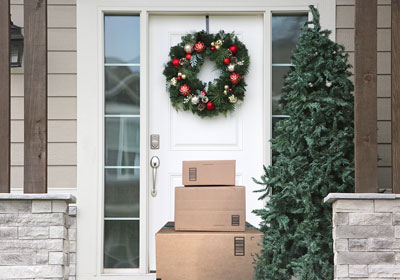 Prep Your Home for Holiday Vacation