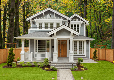 grey-craftsman-house