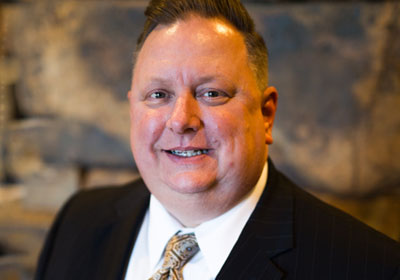 ReeceNichols Real Estate's Director of Professional Development, Jeff Kester