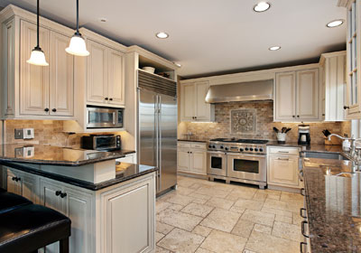 Small Budget Kitchen Remodeling