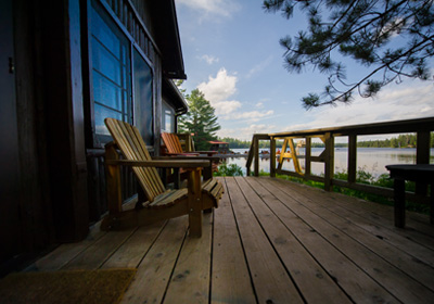 lake-property-deck-chair
