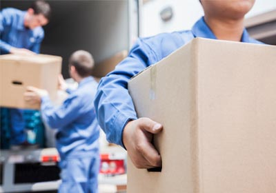 8 Questions to Ask a Moving Company