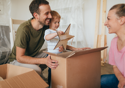 Determining wants versus needs when buying a house