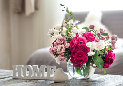 Show your home some love this holiday weekend