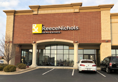 ReeceNichols Joplin Moves to New Office
