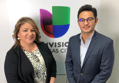 Univision Kansas City and ReeceNichols Real Estate