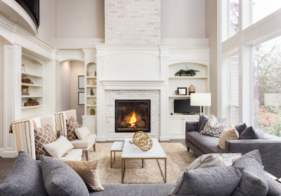 Putting Your Home's Best Face Forward Through Staging