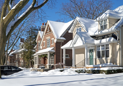 Make Your Home Ready For Winter