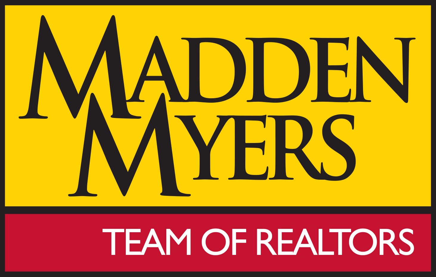 Madden Myers Team of REALTORs