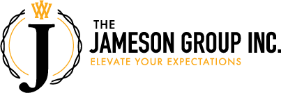 The Jameson Group Inc. Elevate Your Expectations